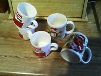 Cup a soup mugs