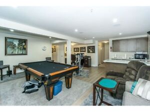 Master on the Main townhome for sale