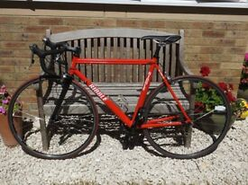 Ribble Aero Road/TT Bike - Size Medium/54cm