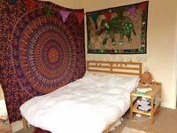 Double room SHORT TERM LET St Werburghs: £400pcm.