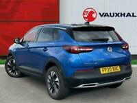 2020 Vauxhall Grandland X 1.5 Turbo D Griffin Suv 5dr Diesel Auto s/s 130 Ps 4x4
