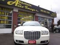 2007 Chrysler 300 TOURING AWD - RARE COLOUR - MUST SEE!!!