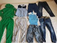 Boys bundle 6-7 years