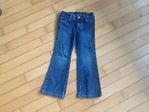 Tommy Hilfiger size 4 jeans with adjustable waist