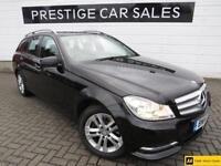 2014 Mercedes-Benz C Class 2.1 C220 CDI SE (Executive Premium) 5dr (Premium) Die