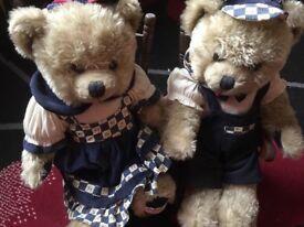 Millennium bears