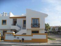 Portugal - The Algarve Albufeira