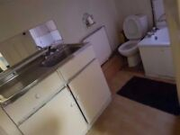 2 bedroom flat in East Ham - dss accepted