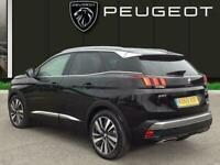 2020 Peugeot 3008 1.6 13.2kwh Gt Suv 5dr Petrol Plug In Hybrid E Eat 4wd s/s 300