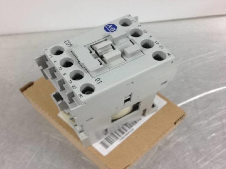 Upto 12 New At Mostelectric: 100c09dj01 Allen Bradley New