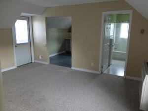 Beautiful two bedroom apartment!