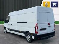2021 Renault Master 2.3 Dci Energy 35 Business Panel Van 4dr Diesel Manual Fwd L