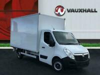 2020 Vauxhall Movano 2.3 Cdti 3500 Platform Cab 2dr Diesel Manual Rwd L3 H2 Eu6