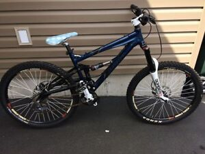 2006 Haro X6 Trail Bike (No Trades)