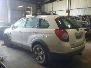 Holden 2009 Captiva WRECKING ALL PARTS Broadmeadows Hume Area Preview