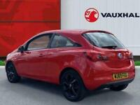 2019 Vauxhall Corsa 1.4i Ecotec Griffin Hatchback 3dr Petrol 90 Ps Hatchback PET