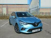 2019 Renault Clio 1.0 Tce Iconic Hatchback 5dr Petrol Manual s/s 100 Ps Hatchbac