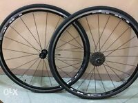 shimamo r500 rims and tyres