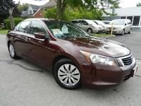 2008 Honda Accord LOADED POWER GROUP ONE OWNER SUPER CLEAN