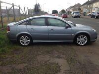 Vauxhall vectra - 11 months mot no advisories - £800