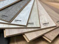 Get brand new laminate flooring for just £10 per week!