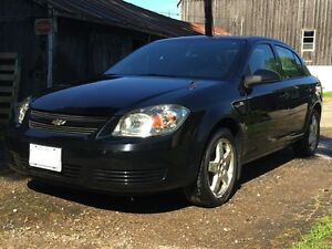 2009 Chevrolet Cobalt LT CERTIFIED! ONLY 58,874 KMS!!