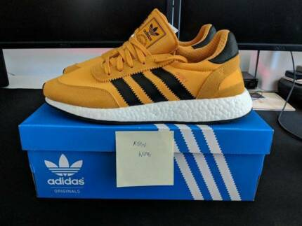 BNIB Womens Adidas Originals US 10 Rita Ora Shoes *Can Post* | Women's Shoes  | Gumtree Australia Casey Area - Hampton Park | 1182687313
