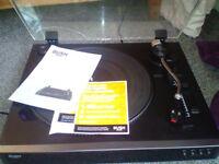 Bush CTT939 Record Player