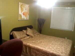 2 bedrooms (of 4 bedrooms) available from Sept 1 - females only