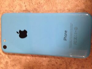 Iphone 5c Telus/Kodoo Cambridge Kitchener Area image 2