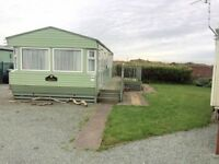 STATIC CARAVAN FOR SALE NORTH WEST PRIVATE SALE FIRST TO SEE WILL BUY