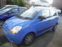 Good Condition Little Car Looking For a New Owner