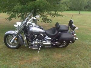 GREAT DEAL! 2007 YAMAHA 1100CC