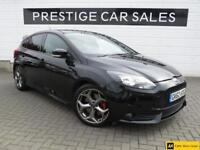 2013 Ford Focus 2.0 T ST-2 5dr Petrol Manual
