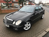 2006 (56) Mercedes-Benz E-Class 3.0 E320 CDI Avantgarde 7G-Tronic 4dr 6 Months Warranty Included