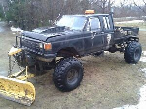 1989 Ford F-250 Other
