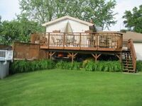 Beautiful Rural Home Available for rent or possible rent to own