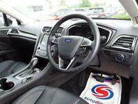2019 Ford Mondeo 2.0 HYBRID 187PS TITANIUM EDITION ESTATE AUTO Estate PETROL Aut