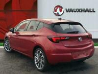 Vauxhall Astra 1.5 Turbo D Sri Vx Line Nav Hatchback 5dr Diesel Manual s/s 122 P