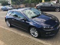 Volkswagen Scirocco 2.0 TDI CR GT 3dr (New Cambelt and Full Service, FSH)