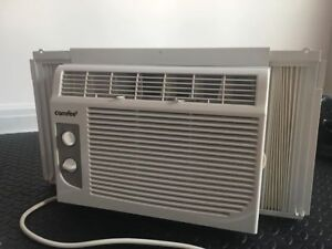 Air Conditioner 5000BTU bought in July 2018