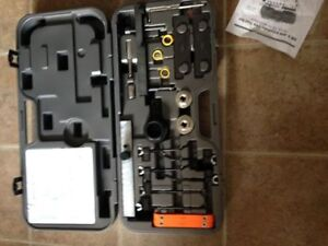 GM 5- and 6-Cylinder Cam tool set