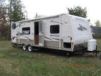 2011 28' Keystone Springdale 260TBLWE for sale $15,000. OBO