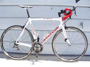 Cannondale CAAD 9 ( Shimano 105 )