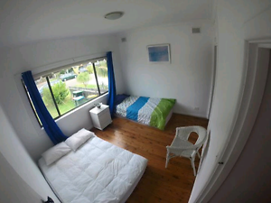 Double room for a girl North Curl Curl Manly Area Preview