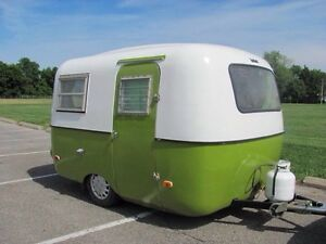 Wanted- Boler or Trillium Trailer