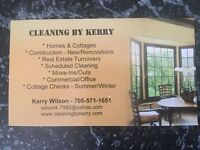 Executive Cleaners for HIre