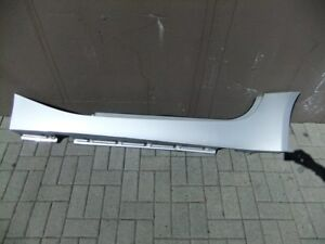 BMW Z4 -  Diver side Rocker Panel
