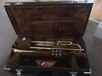 Yamaha YTR4335G Trumpet