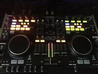 Denon DN- MC 6000 DJ Controller MK1